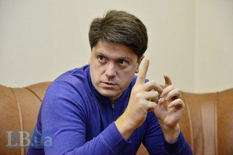 Около 30% БПП не готовы голосовать за отставку Яценюка без утверждения нового Кабмина, - Винник