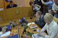 """В зале суда работают """"глушилки"""" - Турчинов"""