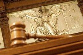 Судьбу политреформы решит судья из Макеевки