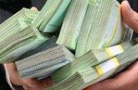 За 4 месяца днепропетровские налоговики собрали 7,434 млрд грн