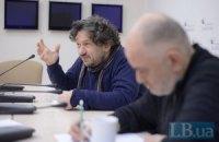 """Троицкий и Ройтбурд: """"В Украине нет внятной русскоязычной идеологии"""""""