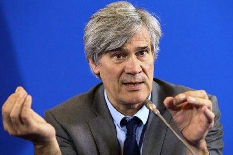 УФранції мріють про скасування санкцій протиРФ вже влітку