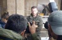 "Из-за ""слива"" информации батальон ""Азов"" едва не погиб у Иловайска"