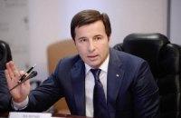 Коновалюк считает некорректным комментировать свое отсутствие в списках ПР
