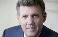 Янукович пожелал Кивалову долгих лет счастливой жизни