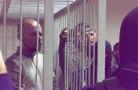 Два бойца «Айдара», арестованные при перевозке луганского экс-чиновника, остаются под залогом