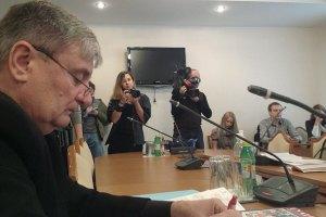 Сегодня в Раде продолжат подготовку законопроекта о лечении Тимошенко