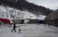 Строители проложили новый Бескидский тоннель
