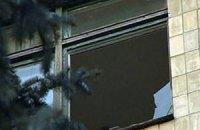 На Тернопільщині чоловік викинувся із 3-го поверху райвідділу міліції