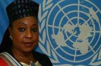 Вторым человеком в ФИФА станет женщина из Сенегала