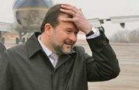 """Балога: Команда Януковича """"бетонирует"""" страну и идет напролом"""