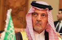 МЗС Саудівської Аравії: країни Перської затоки втрачають віру в мирний план Аннана