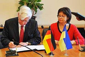 Германия выделит Черновцам €17 млн