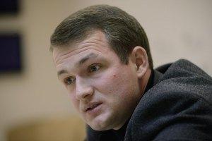 """""""Свобода"""" обещает присоединиться к блокированию заседания Киевсовета"""