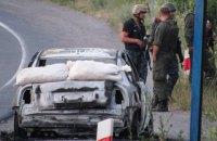 Суд избрал меру пресечения еще одному причастному к стрельбе в Мукачево