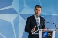 НАТО призвало Россию вернуть Украине Крым