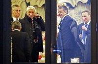 Переговоры контактной группы в Минске завершились без комментариев