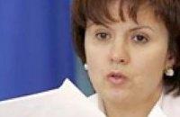 Ставнийчук заявила, что референдума не будет