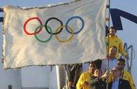 Украина присоединилась к требованию 14 стран отстранить Россию от Олимпиады