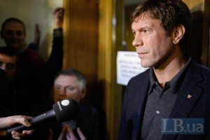 """Царев: оппозиция предлагает """"миллионы"""" за голос против Азарова"""