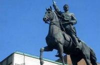 КГГА нашла место для советских памятников на окраине Киева