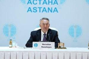 В Казахстане начались досрочные парламентские выборы