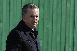 Борис Колесников: «Олимпийский» будет введен в строй в конце августа или в конце октября