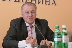Яворивского не переизбрали председателем Союза писателей