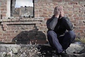 Марьинка: как живет прифронтовой город в момент разведения войск на Донбассе
