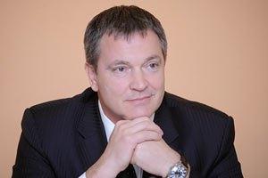Колесниченко пожалуется в ГПУ на Михальчишина за угрозу войны