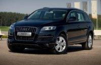 У прокурора ГПУ Суса угнали Audi Q7