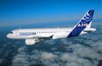 В Амстердаме аварийно сел чешский Airbus A319