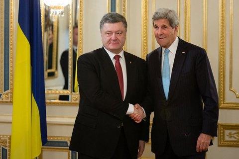 США исключают координацию с РФ по Сирии за счет интересов Украины