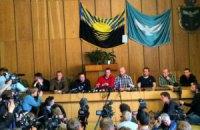 Миссия наблюдателей ОБСЕ покинула зону конфликта в Славянске, - Аваков