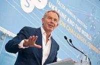 Экс-премьер Британии видит Украину к 2025 году членом ЕС