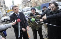 Майору Мельниченко указывали, что говорить, - Герман