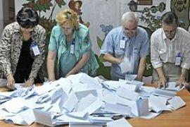 ЕС пришлет на украинские выборы 10 наблюдателей