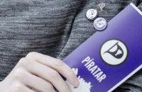 Пиратская партия заняла третье место на выборах в Исландии