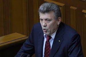 Кивалов: глава GRECO против декриминализации статей Тимошенко