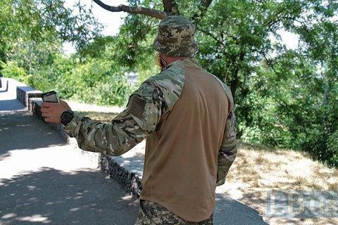 Герою статьи LB.ua, который обвинил командование ВМСУ в воровстве, запретили ночевать в его воинской части (обновлено)
