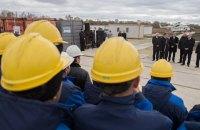 Порошенко рассказал, как Россия весной просила купить ее газ