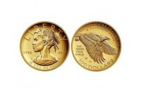 США выпустили монету, где Свобода изображена чернокожей женщиной