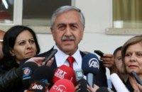 В Швейцарии начались переговоры по объединению Кипра