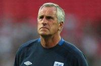 Збірна Англії далі зазнає втрат