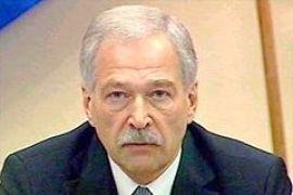 Грызлов: Новый президент Украины будет точно лучше Ющенко