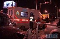 """""""Скорая"""" под Кабмином забрала 4 солдат внутренних войск, – депутат"""