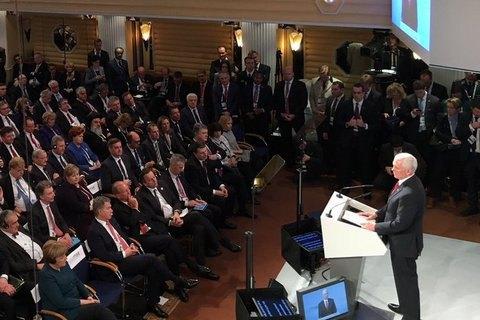 США больше не наступят на российские грабли, - Расмуссен