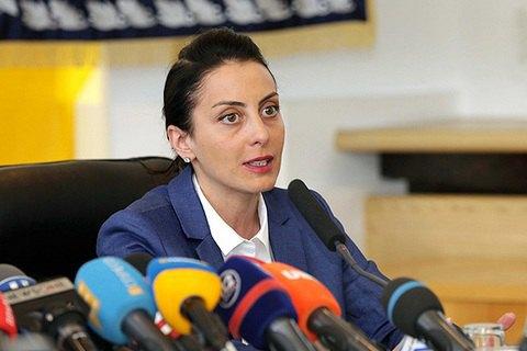 Полицейским вгосударстве Украина увеличили заработную плату - Деканоидзе
