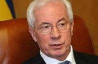 Азаров ожидает утверждения себя премьером на этой неделе