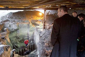 Археологическая сенсация: чемодан без ручки или культурный прорыв?